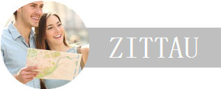 Deine Unternehmen, Dein Urlaub in Zittau Logo